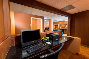 Conference Area - Fairfield Inn by Marriott Fort Myers