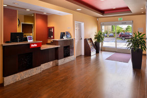 Lobby - TownePlace Suites by Marriott Sacramento