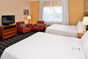 Suite - TownePlace Suites by Marriott Sacramento