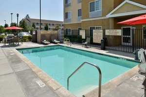 Recreation - TownePlace Suites by Marriott Sacramento