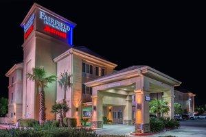 Exterior view - Fairfield Inn & Suites by Marriott Elk Grove