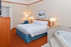 Room - Fairfield Inn & Suites by Marriott Elk Grove