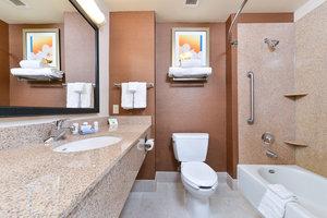 Suite - Fairfield Inn & Suites by Marriott Elk Grove