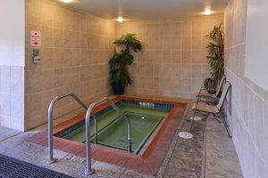Recreation - Fairfield Inn & Suites by Marriott Elk Grove