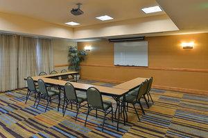 Meeting Facilities - Fairfield Inn & Suites by Marriott Elk Grove