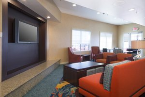 Lobby - Residence Inn by Marriott Folsom