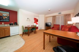Suite - Residence Inn by Marriott Folsom
