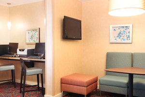 Conference Area - Residence Inn by Marriott Folsom