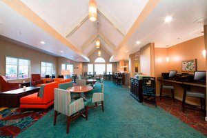 Restaurant - Residence Inn by Marriott Folsom