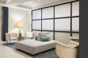Lobby - Residence Inn by Marriott Sanibel Fort Myers