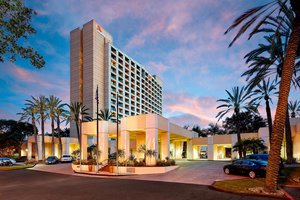 Exterior view - Marriott Hotel Mission Valley San Diego