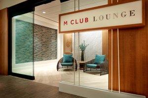 Bar - Marriott Hotel Mission Valley San Diego