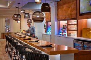 Restaurant - Marriott Hotel Mission Valley San Diego
