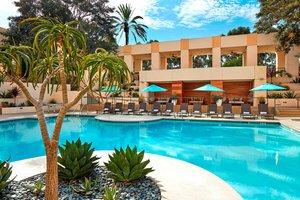 Recreation - Marriott Hotel Mission Valley San Diego