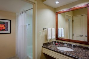 Room - Marriott Rivercenter Hotel San Antonio