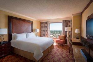 Suite - Marriott Rivercenter Hotel San Antonio