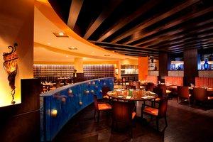 Restaurant - Marriott Rivercenter Hotel San Antonio