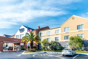 Exterior view - Fairfield Inn by Marriott I-95 South Savannah