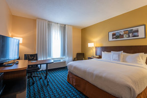 Room - Fairfield Inn by Marriott I-95 South Savannah