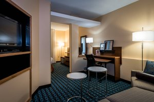Suite - Fairfield Inn by Marriott I-95 South Savannah