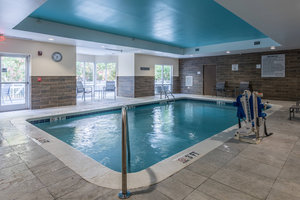 Recreation - Fairfield Inn by Marriott I-95 South Savannah
