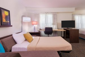 Suite - Residence Inn by Marriott Midtown Savannah