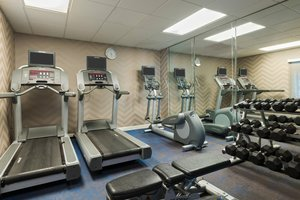 Recreation - Residence Inn by Marriott Midtown Savannah