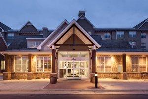 Exterior view - Residence Inn by Marriott Mishawaka