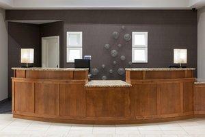 Lobby - Residence Inn by Marriott Mishawaka