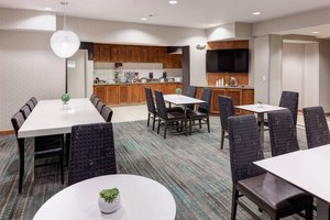 Restaurant - Residence Inn by Marriott Mishawaka