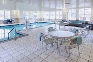 Recreation - Residence Inn by Marriott Mishawaka