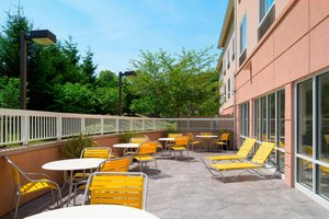 Other - Fairfield Inn & Suites by Marriott State College