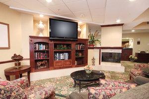 Lobby - Residence Inn by Marriott Scranton