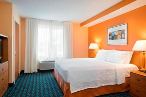 Suite - Fairfield Inn & Suites by Marriott State College