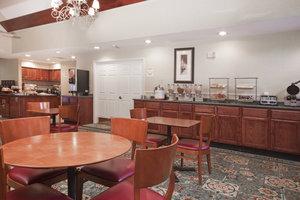 Restaurant - Residence Inn by Marriott Scranton