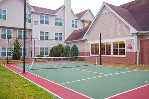 Recreation - Residence Inn by Marriott Scranton