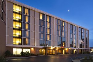 Exterior view - Fairfield Inn by Marriott Downtown Louisville