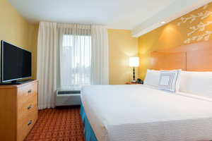 Suite - Fairfield Inn by Marriott Downtown Louisville