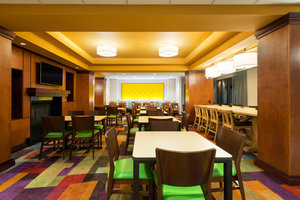 Restaurant - Fairfield Inn by Marriott Downtown Louisville