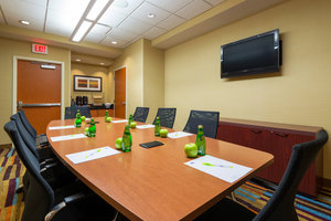 Meeting Facilities - Fairfield Inn by Marriott Downtown Louisville