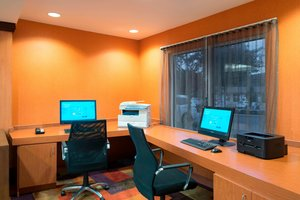 Conference Area - Fairfield Inn & Suites by Marriott State College