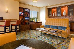 Bar - Marriott Town Center Hotel Redmond