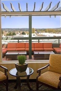 Exterior view - Marriott Town Center Hotel Redmond