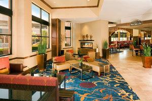 Room - Marriott Town Center Hotel Redmond