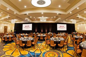 Meeting Facilities - Marriott Town Center Hotel Redmond