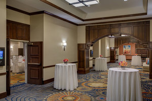 Ballroom - Marriott Town Center Hotel Redmond