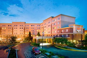 Exterior view - Residence Inn by Marriott Redmond
