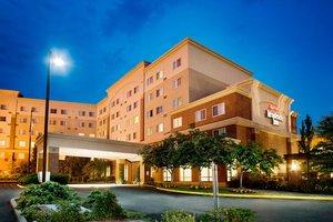 Exterior view - Residence Inn by Marriott Redmond
