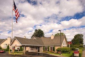 Exterior view - Residence Inn by Marriott Tukwila
