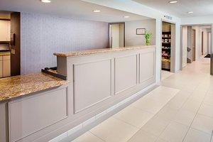 Lobby - Residence Inn by Marriott Tukwila